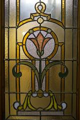 Ursulineninstituut in Onze-Lieve-Vrouw-Waver (CarolienC) Tags: onzelievevrouwwaver pensionnatdedemoiselles ursula ursulineninstituut wintertuin