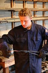 IMG_2656 (proctoracademy) Tags: arts classof2020 metalsculpture metalsculptureskills schimmeljohn