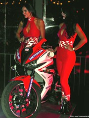 Lanzamiento Categora Moto5 de Honda CBR500RR en Chile (RiveraNotario) Tags: mariaignaciacostaguta palomafuentes girls chilenas chile bikes motorbikes motorcycles honda
