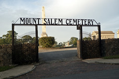 Mount Salem Cemetery (tcd123usa) Tags: leicadlux4 rockfordpark wilmingtondelaware landscape