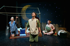 From L-R Grace Lancaster Jack Brett and Chris Draper- Underneath a Magical Moon - Photo by Brian Slater DSC_4659 (York Theatre Royal) Tags: magicalmoon tuttifrutti