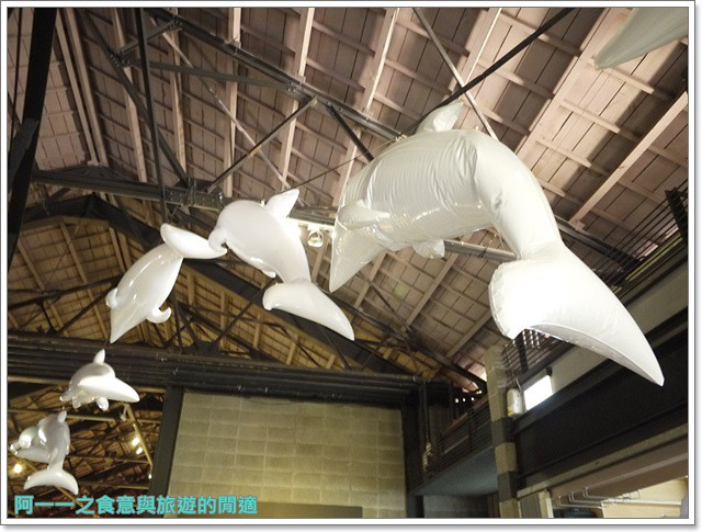 台中火車站東區景點20號倉庫藝術特區外拍image011