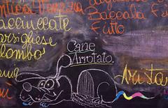 osteria (livornoalone) Tags: venezia federicomariasardelli livornoalone paololivornosfriends marcotonci osteriaantica venezialivornoquartiere
