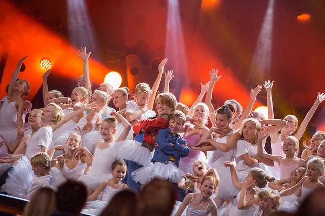 BILLY ELLIOT @ 14.08.29 - MGPjr - MariusMandal 001