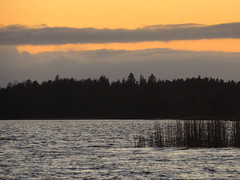 horizon sealandscape 365343 pad2014365 decemberdusk healinglansdcape