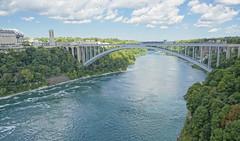 Niagara Falls (Danny Schulz Photography) Tags: sea river landscape niagarafalls niagara landschaft hdr cananda bufallo landschaftsfotografie alpha6000
