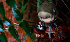 [Good Smile Company]Nendoroid Strength(TV ANIMATION Ver.)  143 (lillyshia) Tags: gsc strength brs goodsmilecompany nendoroid blackrockshooter tvanimationver