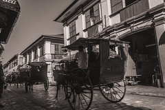 _MG_4493 (don|gregorio) Tags: old blackandwhite bw canon vintage philippines vigan t3i 600d kissx5 7wonderscities