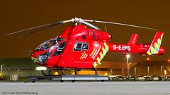 G-EHMS (Dan Elms Photography) Tags: uk london canon nightshoot helicopter canondslr raf airambulance londonairambulance northolt rafnortholt gehms canon600d gehma northoltnightshoot canoneos600d danelms talldan76 danelmsphotography