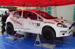 Villa-Ceschino (MattiaDeambrogio) Tags: car punto 2000 fiat rally super abarth asti rallycar moncalvo super2000 grandepunto grignolino