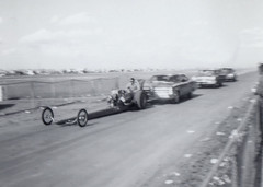 Eddie Hill (twm1340) Tags: vintage drag texas tx racing amarillo nitro racer dragster