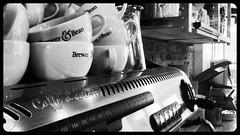 Barista (bluecrush1979) Tags: coffee selling barista