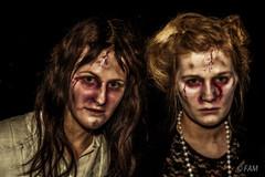 Dream Team (Martin Zurek) Tags: party portrait halloween bavaria 2014 irsee oggenried