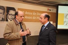 Sessão Evocativa Francisco Sá Carneiro e Adelino Amaro da Costa