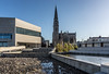 New Public Library In Dun Laoghaire, Officially Called DLR Lexicon Opened To The Public Today And It Is Worth Visiting Ref-100559
