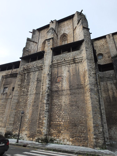 Iglesia de Santa María - Cabecera 2