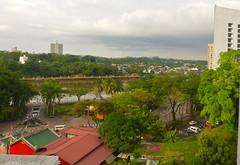 Kuching Waterfront (berniedup) Tags: waterfront sarawak malaysia borneo kuching