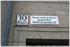 18 Widenmayerstr. (Dit is Suzanne) Tags: autumn germany munich mnchen deutschland walk herfst 18 duitsland wandeling   views100  img1861 canoneos40d  widenmayerstrase canonef35135mm14056 widenmayerstr 07112014 ditissuzanne