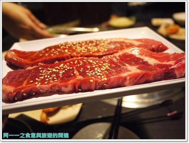 板橋捷運新埔站美食吃到飽燒肉眾烤肉海鮮牛肉image033