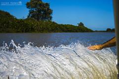 Feeling (lucasam_) Tags: trip brasil river photography photo foto delta fotografia piauí parnaíba deltadoparnaíba icmbio ilhadascanárias lucasam