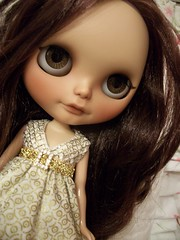 Gorgeous Livvy.....