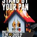 Stand By Your Pan!