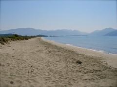 Makrigiali beach near Drepano, Igoumenitsa, Epirus (TheVRChris) Tags: hellas greece