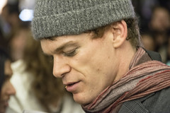 Michael C Hall (elparison) Tags: michael hall inch c angry dexter hedwig