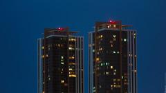 Towers (engine9.ru) Tags: sky architecture night landscape abudhabi abu dhabi