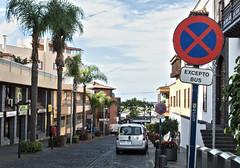 ciudad (assillo) Tags: city espaa de puerto islands la spain ciudad canarias cruz tenerife canary teneriffa canarie inseln isole kanarischen