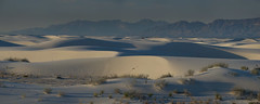 White Sands Panorama (MrBlackSun) Tags: panorama usa newmexico nikon whitesands nm nationalmonument whitesandsnationalmonument d600 whitesandsnm nikond600