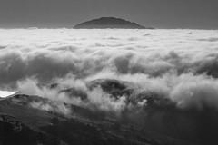 Tarifa Fog, Strait of Gibraltar (David Parody) Tags: david m parody 2014
