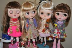 Dolly Shelf Sunday
