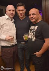 19 Decembrie 2014 » O Petrecere Păcătoasă cu Silviu Andrei