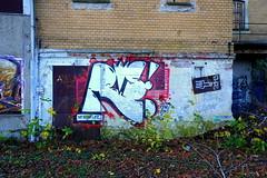 urbex   ballhaus grünau . berlin (urbanpresents.net) Tags: urban berlin abandoned buildings germany deutschland exploring rotten urbex grünau ballhaus kersavond
