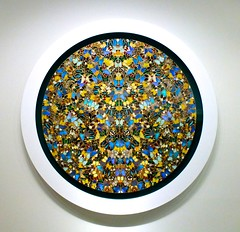 Butterfly Mind by Damien Hirst (Kumukulanui) Tags: art oslo norway butterflies frame museet eulogy damienhirst astrupfearnleymuseum