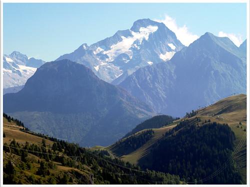 L' Alpe d'Huez