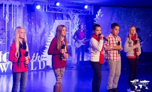 Christmas Kids-10