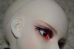 LUTS SDF Clary (animerockstar) Tags: 2 girl for doll skin sale le type bjd normal luts hybrid delf limited edition trade sdf fs succubus clary wtt