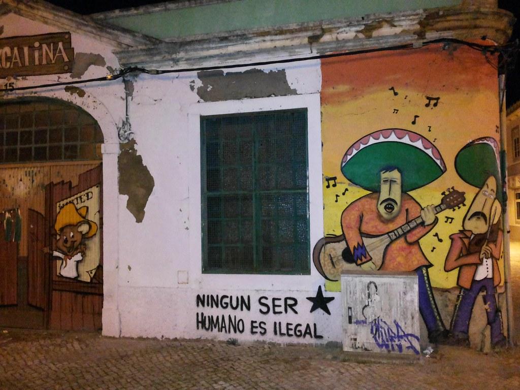Setúbal lupan59 tags graffiti grafitti setubal passagemdeano lupan59 20142015 passagemdeano20142015