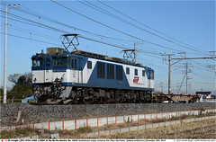 JRF_EF64-1010GB_191214 (Catcliffe Demon) Tags: japan railways jrf electriclocomotive jrfreight saitamaprefecture jr 1500vdc ef641000 tetrapac 1500v japanrailimages2014