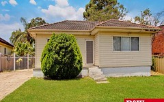 13 Beaconsfield Road, Rooty Hill NSW