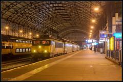 09-01-2015, Haarlem, NSR 1759 + 7339 (Koen langs de baan) Tags: asd hlm ddar 1759 5462 7339 zvt