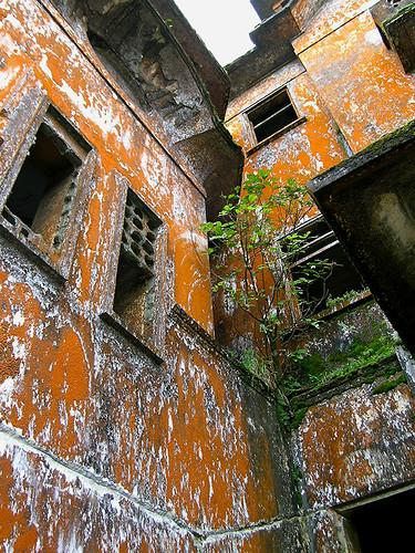 Kampot - Bokor Ruins