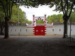 Riscle - Les Arnes (aficion2012) Tags: plaza france de toros francia gascogne gers arenes arnes gascua gasconha riscle