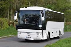 YJ11GKK  Metcalfe, Carlisle (highlandreiver) Tags: bus lines coach edinburgh hill cumbria carlisle metcalfe coaches dalston holm arriva gkk yj11 landtourer yj11gkk