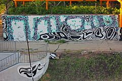 / Plyushch by Art Abstractov (Art Abstractov) Tags: urban streetart abstract art texture geometric sign illustration painting graffiti design graphicdesign artwork mural artist pattern arte graphic russia drawing geometry abstractart contemporaryart text letters optical social spray minimal urbanart stuff drugs urbano spraypaint abstraction draw dope minimalism psychedelic aerosol visual rippling aerosolart visualart samara spraycan artista graffitiart avantgarde ruffle sprayart narcotic muralart  psychedelicart   postgraffiti opticalart abstractionism socialart    newcontemporary streetartphotography plyushch  graffuturism aksometry streetarteverywhere artabstractov abstractov
