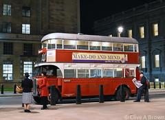 DSC_1269w (Sou'wester) Tags: london buses westminster st photoshoot publictransport lrt bu lt tle psv londontransport tfl aec st922 timelineevents