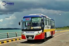 Philtranco 1890 (von241) Tags: bus daewoo philtranco philippinebus philippinebuses philbes daewoobf106 philtranco1890