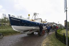 2016-Ameland030 (Trudy Lamers) Tags: wadden ameland eiland paarden reddingsboot reddingsactie